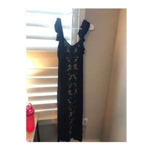 Francesca's dress, never before worn